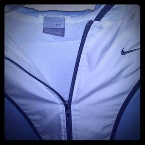 Women's large Nike jacket